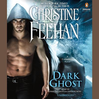Dark Ghost by Christine Feehan audiobook
