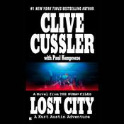 Lost City by  Paul Kemprecos audiobook