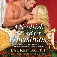 A Scottish Lord for Christmas by Lauren Smith audiobook
