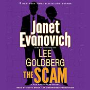 The Scam by  Lee Goldberg audiobook