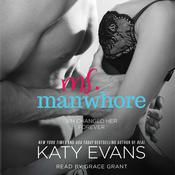 Ms. Manwhore by  Katy Evans audiobook