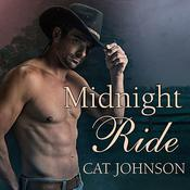 Midnight Ride by  Cat Johnson audiobook
