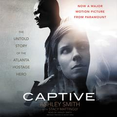 Captive by Ashley Smith audiobook