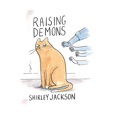 Raising Demons by Shirley Jackson audiobook