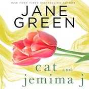 Cat and Jemima J by  Jane Green audiobook