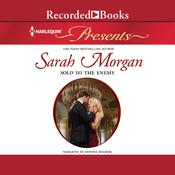 Sold to the Enemy by  Sarah Morgan audiobook