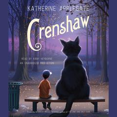 Crenshaw by Katherine Applegate audiobook