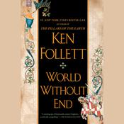 World Without End by  Ken Follett audiobook