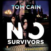 No Survivors by  Tom Cain audiobook