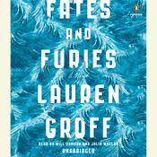 Fates and Furies by  Lauren Groff audiobook