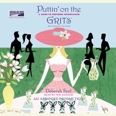 Puttin' on the Grits by Deborah Ford audiobook