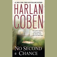 No Second Chance by Harlan Coben audiobook