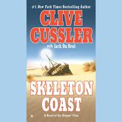 Skeleton Coast by  Jack Du Brul audiobook