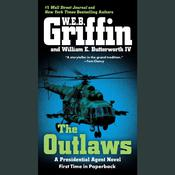 The Outlaws by  William E. Butterworth IV audiobook