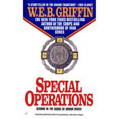 Special Operations by  W. E. B. Griffin audiobook