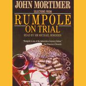 Rumpole on Trial by  John Mortimer audiobook
