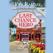 Last Chance Hero by  Hope Ramsay audiobook