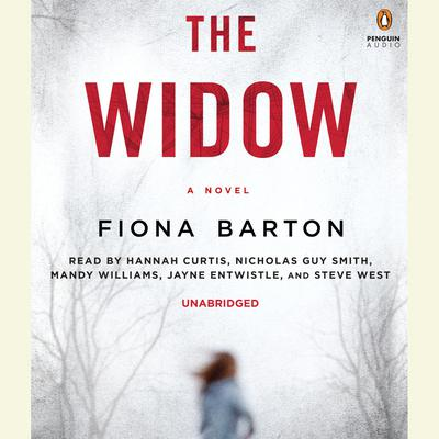 The Widow by Fiona Barton audiobook