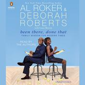 Been There, Done That by  Al Roker audiobook