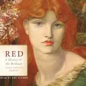 Red by  Jacky Colliss Harvey audiobook