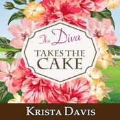 The Diva Takes the Cake by  Krista Davis audiobook