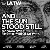 And the Sun Stood Still by  Dava Sobel audiobook