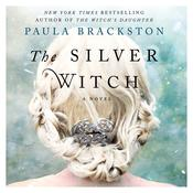 The Silver Witch by  P. J. Brackston audiobook