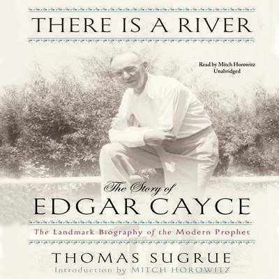 There Is a River by Thomas Sugrue audiobook