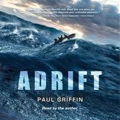 Adrift by  Paul Griffin audiobook