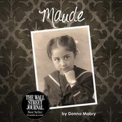 Maude by  Donna Mabry audiobook