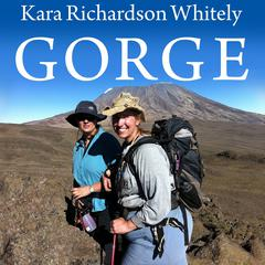 Gorge by Kara Richardson Whitely audiobook