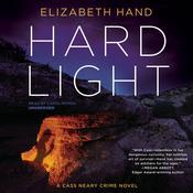 Hard Light by  Elizabeth Hand audiobook
