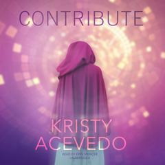 Contribute by Kristy Acevedo