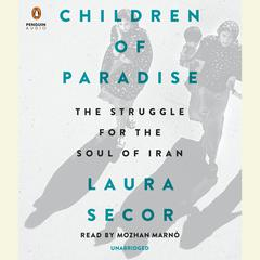 Children of Paradise by Laura Secor audiobook