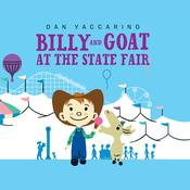 Billy and Goat at the State Fair by  Dan Yaccarino audiobook