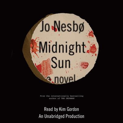 Midnight Sun by Jo Nesbø audiobook