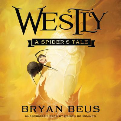 Westly by Bryan Beus audiobook