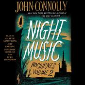 Night Music by  John Connolly audiobook