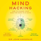 Mind Hacking by  Sir John Hargrave audiobook