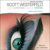 Extras by  Scott Westerfeld audiobook