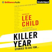 Killer Year by  Lee Child audiobook