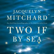 Two If by Sea by  Jacquelyn Mitchard audiobook