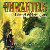Island of Dragons by  Lisa McMann audiobook