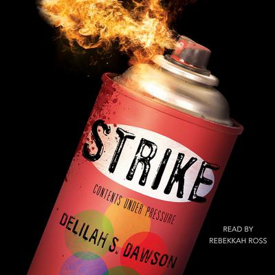 Strike by Delilah S. Dawson audiobook