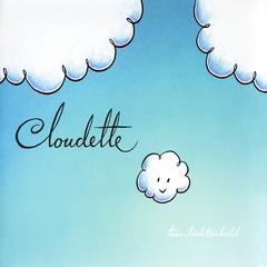 Cloudette by Tom Lichtenheld audiobook