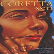 Coretta Scott by  Ntozake Shange audiobook