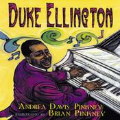 Duke Ellington by  Andrea Davis Pinkney audiobook