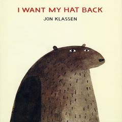 I Want My Hat Back by Jon Klassen audiobook