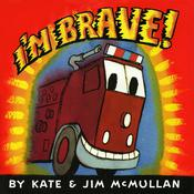 I'm Brave! by  Kate McMullan audiobook