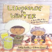 Lemonade in Winter by  Emily Jenkins audiobook